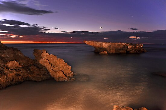 Trigg Beach  by EOS20