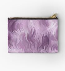 Abstract Background. Bright artistic splashes Studio Pouch