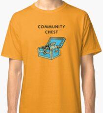 Community Chest Classic T-Shirt