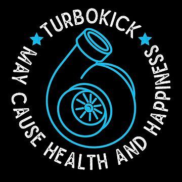 Turbokick Warning by melvtec