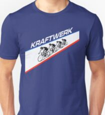 KRAFTWERK - TOUR DE FRANCE Unisex T-Shirt