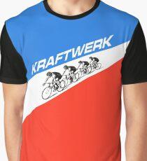 KRAFTWERK - TOUR DE FRANCE Graphic T-Shirt
