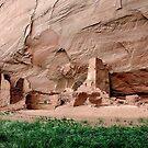 Anasazi Houses by ten2eight