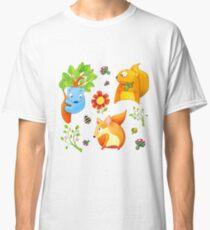 Woodland Fun Classic T-Shirt