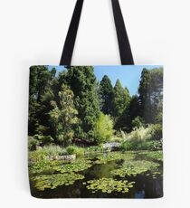 Reminiscent of Monet Tote Bag