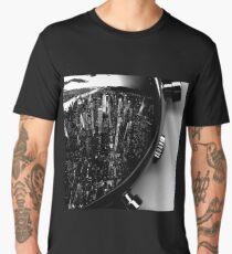 New York Minute Men's Premium T-Shirt