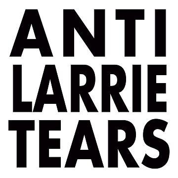Anti Larrie Tears by kellicoyne