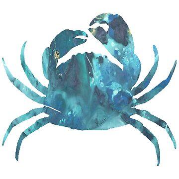 Crab by MordaxFurritus