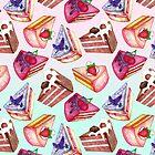 «Let Them Eat Cake» de Perrin Le Feuvre