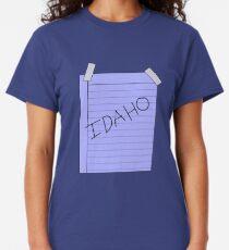 I'm Idaho! Classic T-Shirt