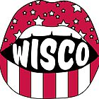Wisco Lips by stickybad
