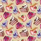 «Pedazo de pastel» de Perrin Le Feuvre