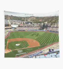 Los Angeles Stadium  Wall Tapestry