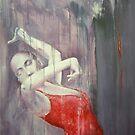 flamenco 5 by Jos van de venne