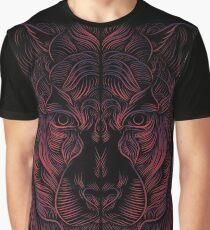 Tigre II Graphic T-Shirt