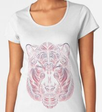 Tigre II Women's Premium T-Shirt
