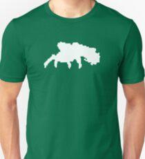 Paramite (White) Unisex T-Shirt