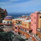 Cabo San Lucas by mackasenior