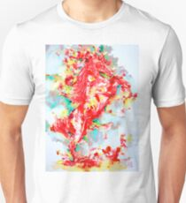THE SPLENDOR AND THE FORCE T-Shirt