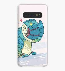 Dodogama - The Rock Thief Case/Skin for Samsung Galaxy