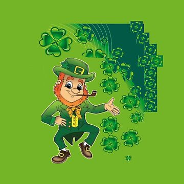 ST. PADDY'S DAY by marcosprimar
