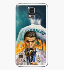 Cristiano Ronaldo Case Case/Skin for Samsung Galaxy