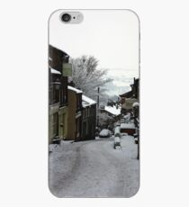 Main street, Haworth iPhone Case