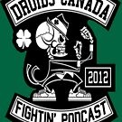 Droids Canada Fighting Podcast by DroidsCanada