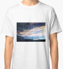 blue skys summer flys  Classic T-Shirt