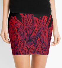 Radio City Mini Skirt