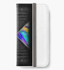 Tracks iPhone Wallet/Case/Skin
