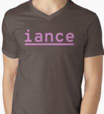 iance (general logo) V-Neck T-Shirt