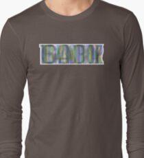 Teardrop's team (general logo) Long Sleeve T-Shirt