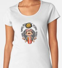 All Hail Helix Women's Premium T-Shirt
