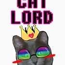 Cat Lord by 02321