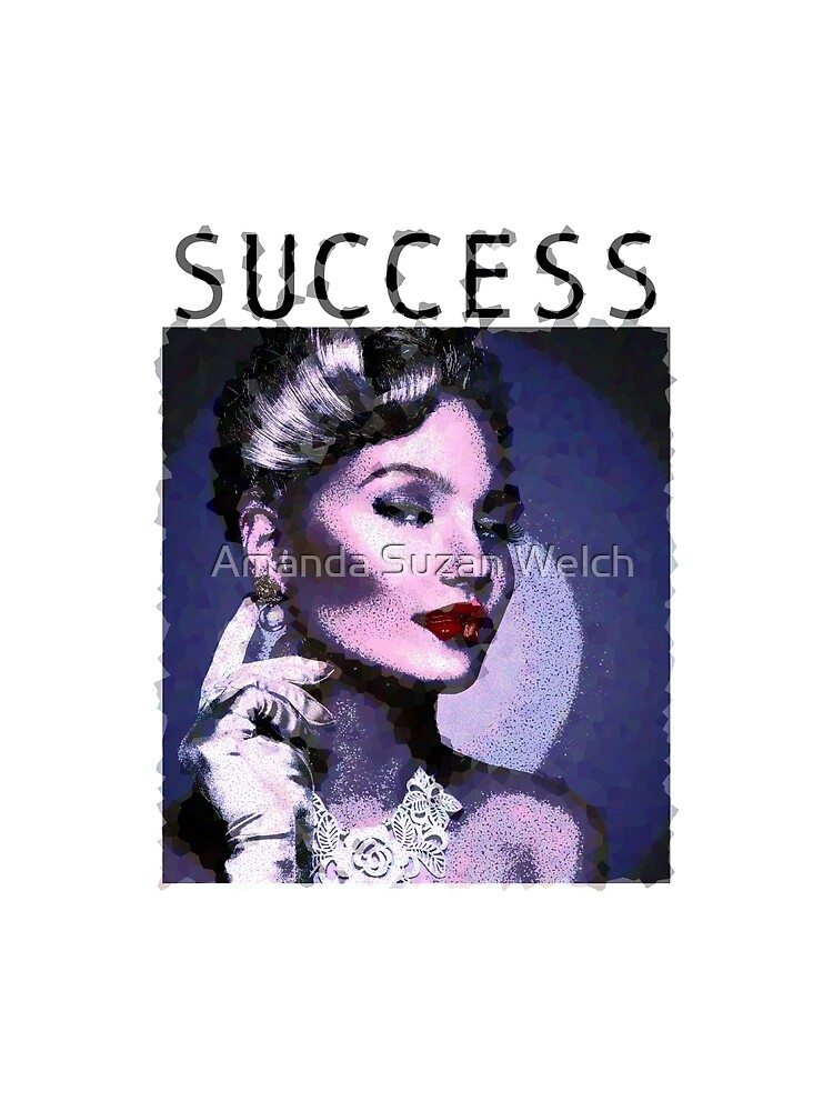 Success by AmandaWelchArt