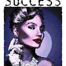 Success by Amanda Suzan Welch