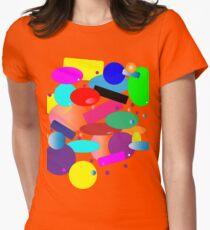 Color Color Color T-Shirt