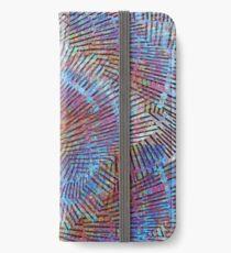 GRATE iPhone Wallet/Case/Skin