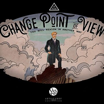 Change point of view by VERNACI