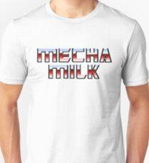 Mecha Milk Unisex T-Shirt
