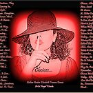 Choices.... Version 2 by Amber Elizabeth Fromm Donais