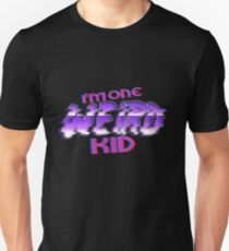 Weird Kid Unisex T-Shirt