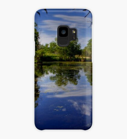 """""""The Marsh"""" Case/Skin for Samsung Galaxy"""