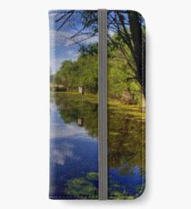 """The Marsh"" iPhone Wallet/Case/Skin"