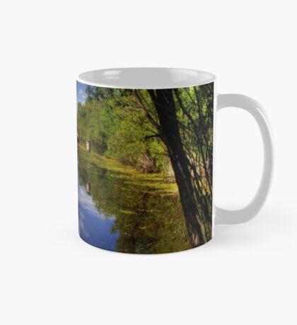 """""""The Marsh"""" Mug"""