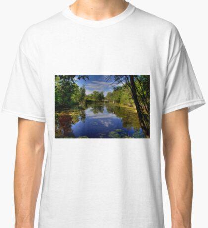 """The Marsh"" Classic T-Shirt"