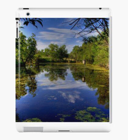 """""""The Marsh"""" iPad Case/Skin"""