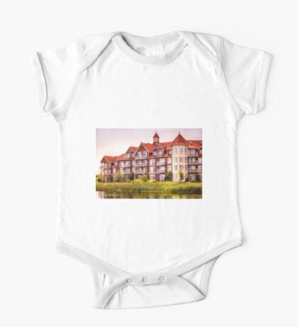 Westin Trillium House Kids Clothes
