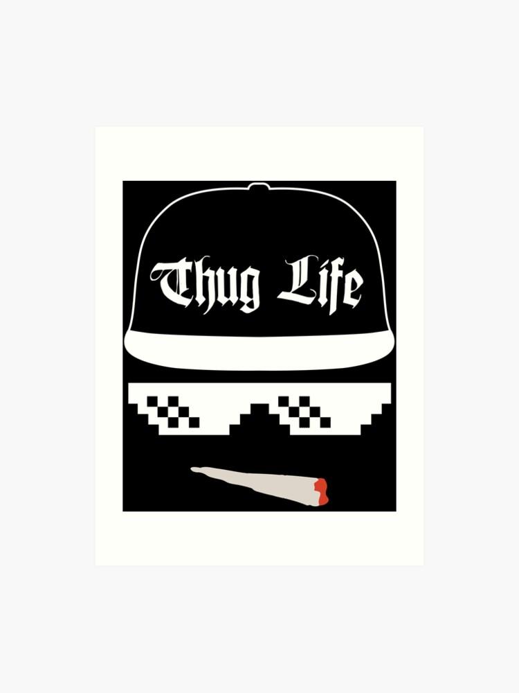 d79555d4 Thug Life meme